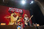 Mastodon 2013