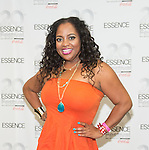 NEW ORLEANS, LA - JULY 5: Sherri Shepherd attends the 2014 Essence Music Festival at the Mercedes-Benz Superdome on July 5, 2014 in New Orleans, Louisiana. Photo Credit: Morris Melvin / Retna Ltd.