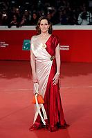 Sigourney Weaver<br /> Roma 24/10/2018. Auditorium parco della Musica. Festa del Cinema di Roma 2018.<br /> Rome October 24th 2018. Rome Film Fest 2018<br /> Foto Samantha Zucchi Insidefoto