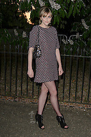 Sophie Dahl at The Serpentine Gallery Summer Party 2015 at The Serpentine Gallery, London.<br /> July 2, 2015  London, UK<br /> Picture: Dave Norton / Featureflash