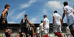 D2 Germany v New Zealand