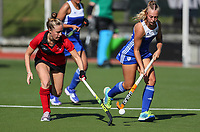 Under 21 National Hockey Championships, North Harbour Hockey Stadium, Auckland, Saturday 11 May 2019. Photo: Simon Watts/Hockey NZ