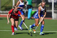 Under 21 National Hockey Championships, North Harbour Hockey Stadium, Auckland, Saturday 11 May 2019. Photo: Simon Watts/Hockey NZ