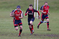 Seaford RFC 1XV (30) v Haywards Heath 2XV (7) 16.02.13
