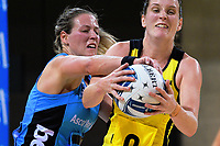 170524 ANZ Premiership Netball - Pulse v Steel