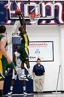 NCS Basketball Championship - Seconds