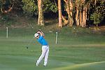 Humphrey Wong of Hong Kong in action during the 58th UBS Hong Kong Open as part of the European Tour on 08 December 2016, at the Hong Kong Golf Club, Fanling, Hong Kong, China. Photo by Vivek Prakash / Power Sport Images
