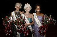 SAO PAULO, SP, 23 DE OUTUBRO, 2012  -  CONCURSO MISS E MISTER 3ª IDADE DO ESTADO DE SAO PAULO - 1º lugar Lucy Saadi de S.J.Campos,<br /> 2º lugar Maria Aparecida de Mogi das Cruzes,<br /> 3º lugar Nair Mossolin de Barueri, na 19ª edição do  Concurso Miss e Mister 3ª idade do Estado de São Paulo, que aconteceu na tarde dessa terça-feira, 23 - Memorial da America Latina, Barra Funda, zona oeste da capital - FOTO: LOLA OLIVEIRA-BRAZIL PHOTO PRESS