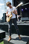 Black Pistol Fire 2016