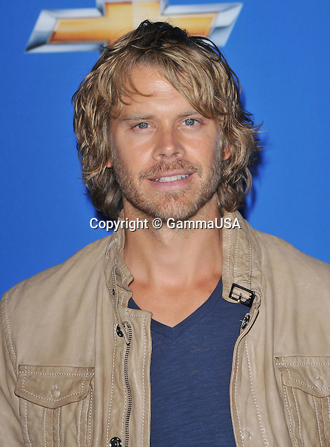 Eric Christian Olsen_85.jpg<br /> CBS Fall Season Premiere Party at the Colony Club In Los Angeles.
