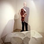 Tony Gragg, british sculptor