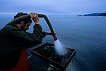 DOH, Who were the First Americans, Darryl Fedje, Queen Charlotte Islands, BC Canada, .
