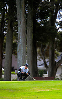 Gareth Paddison. Day two of the Jennian Homes Charles Tour / Brian Green Property Group New Zealand Super 6s at Manawatu Golf Club in Palmerston North, New Zealand on Friday, 6 March 2020. Photo: Dave Lintott / lintottphoto.co.nz
