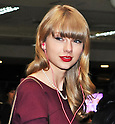 Taylor Swift Leaves Japan from Narita Airport