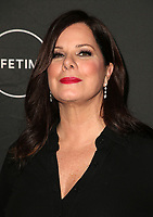 9 January 2019 - West Hollywood, California - Marcia Gay Harden. Lifetime Winter Movies Mixer held at Studio 4 at The Andaz. Photo Credit: Faye Sadou/AdMedia