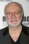Phillip Bosco Attending the Roundabout Theatre Company's Spring Gala 2006 - A One Night Only Celebration of Roundabout's 40th Anniversary! <br />Pier 60  at Chelsea Piers in New York City.<br />April 3rd, 2006