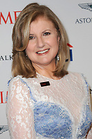 www.acepixs.com<br /> April 25, 2017  New York City<br /> <br /> Arianna Huffington attending the 2017 Time 100 Gala at Jazz at Lincoln Center on April 25, 2017 in New York City.<br /> <br /> Credit: Kristin Callahan/ACE Pictures<br /> <br /> <br /> Tel: 646 769 0430<br /> Email: info@acepixs.com