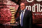 Foto LaPresse -Stefano De Grandis<br /> 29/11/2017  Milano ( italy )<br /> <br /> presentazione giro d'Italia<br /> workshop<br /> <br /> nella foto:  Mauro Vegni<br /> <br /> <br /> Foto LaPresse -Stefano De Grandis<br /> 29/11/2017  Milano ( italy )<br /> <br /> Giro D'Italia 2018 presentation<br /> <br /> in the pic:  Mauro Vegni