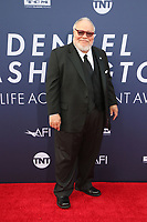 HOLLYWOOD, CA - JUNE 6: Stephen McKinley Henderson, at The American Film Institute's 47th Life Achievement Award Gala Tribute To Denzel Washington at the Dolby Theatre in Hollywood, California on June 6, 2019.    <br /> CAP/MPI/SAD<br /> ©SAD/MPI/Capital Pictures