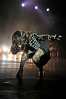 LONDON, ENGLAND - JUNE 12: Camila Cabello performing at Brixton Academy on June 12, 2018 in London, England.<br /> CAP/MAR<br /> &copy;MAR/Capital Pictures /MediaPunch ***NORTH AND SOUTH AMERICAS ONLY***