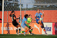 Sky Blue FC vs Western New York Flash July 30 2011
