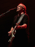 Stephen Stills of Crosby, Stills & Nash at the Olympia in Paris, France.