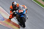 Test Moto2 y Moto3 en Valencia<br /> alt<br /> PHOTOCALL3000