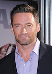 Hugh Jackman at The Dreamworks Studio's L.A. Premiere of REAL STEEL held at Universal CityWalk in Universal City, California on October 02,2011                                                                               © 2011 Hollywood Press Agency