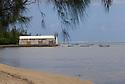 Baie du Cap, Mauritius.