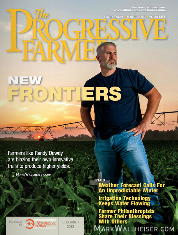 CREDIT: Mark Wallheiser for The Progressive Farmer Mag<br /> &copy;2013 Mark Wallheiser
