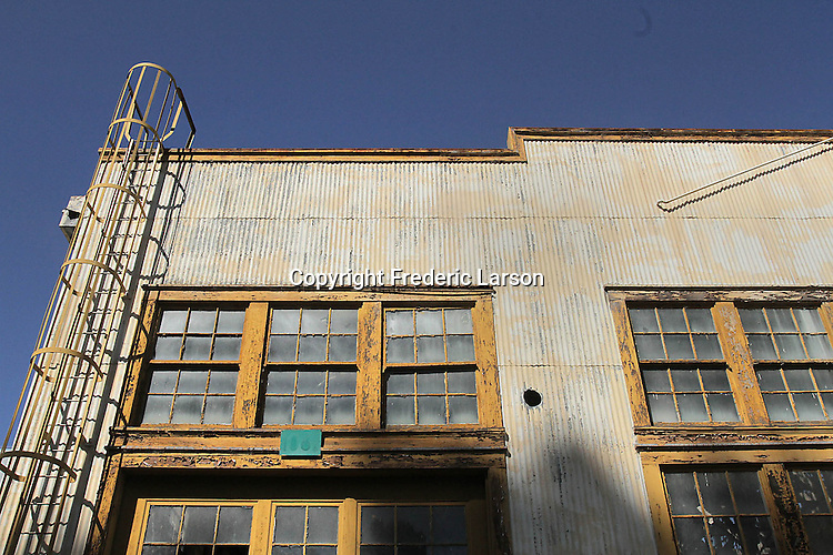 Mare Island and the now closed Mare Island Naval Shipyard have seen it all, from canvas to coal to oil to nuclear power, from sailing ships to steamers to nuclear-powered submarines, Mare Island has played an important part in American, Naval, and Vallejo history. According to legend, the island once known as Isla Plana got its current name from General Mariano Guadalupe Vallejo himself. The story goes that one day some of General Vallejo's animal stock was being moved across San Pablo Bay on a rickety old raft when a wind squall capsized it in the bay. One of the more prized passengers on board, a nameless old white mare saved herself by swimming ashore. She was discovered later living on the island. General Vallejo removed his horse and gave the island a new name, Isla de la Yegua, or Island of the Mare.
