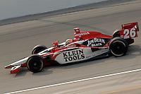 2005 Chicagoland IRL