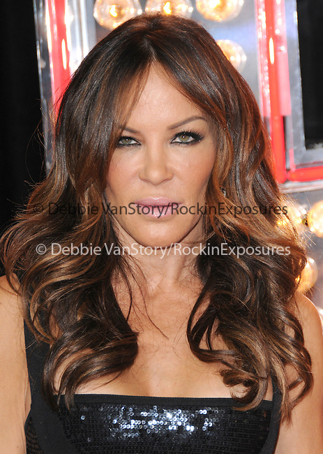 Robin Antin at The Screen Gems' L.A. Premiere of Burlesque held at The Grauman's Chinese Theatre in Hollywood, California on November 15,2010                                                                               © 2010 Hollywood Press Agency