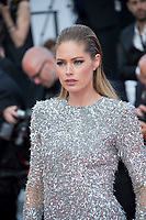 Doutzen Kroes at the premiere for &quot;The Beguiled&quot; at the 70th Festival de Cannes, Cannes, France. 24 May 2017<br /> Picture: Paul Smith/Featureflash/SilverHub 0208 004 5359 sales@silverhubmedia.com