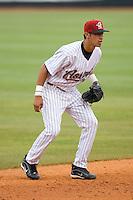 Greeneville Astros 2009