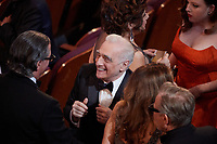 Oscar® nominee, Martin Scorsese arrives on the red carpet of The 92nd Oscars® at the Dolby® Theatre in Hollywood, CA on Sunday, February 9, 2020.<br /> *Editorial Use Only*<br /> CAP/AMPAS<br /> Supplied by Capital Pictures