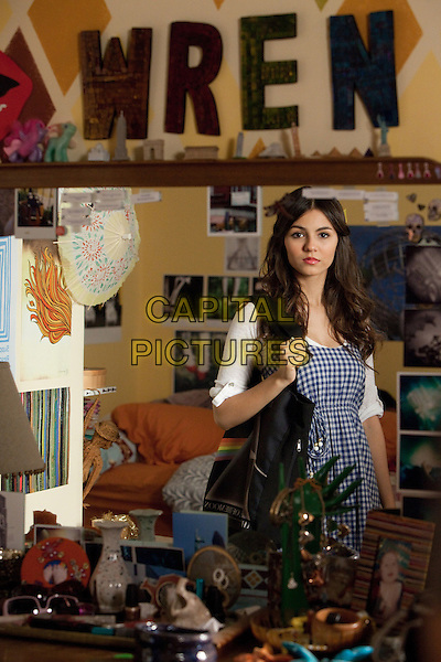 Victoria Justice.in Fun Size (2012) .*Filmstill - Editorial Use Only*.CAP/FB.Supplied by Capital Pictures.