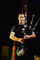 Avel Yud, rock celtique.Spectacle pour le n° 100 du Cri de l'ormeau