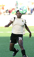 Formiga..Saint Louis Athletica defeated FC Gold Pride 1-0 at Ralph Korte Stadium, Edwardsville, Illinois.