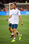 Supercopa de Espa&ntilde;a - Ida.<br /> FC Barcelona vs R. Madrid: 1-3.<br /> Kovacic &amp; Bale.