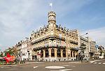 Grand Hotel de l'Empereur, Wyck area of central Maastricht, Limburg province, Netherlands