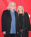 David Crosby and Jan Crosby attends The 2014 MusiCares Person of the Year Dinner honoring Carole King at the Los Angeles Convention Center, West Hall  in Los Angeles, California on January 24,2014                                                                               © 2014 Hollywood Press Agency