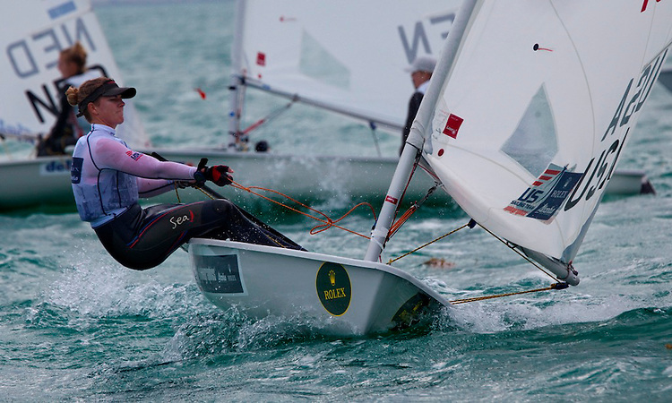 197111, Paige Railey,  , Laser Radial, USA