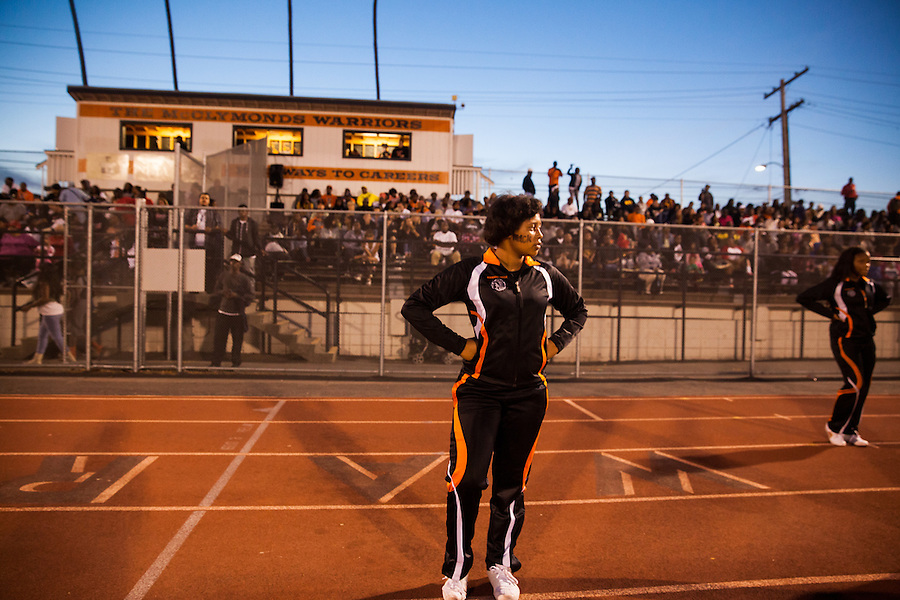 McClymonds High School (Oakland, California) defeated Salesian High 33-22 on Friday September 12, 2014 in Oakland to remain undefeated. Mack has many famous graduates, including Bill Russell and Frank Robinson.