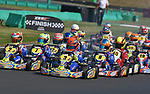 FairFX MSA Kartmasters British Kart Grand Prix
