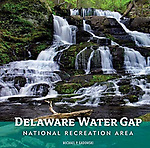 &ldquo;Delaware Water Gap National Recreation Area&quot; Published by Schiffer Publishing.<br />