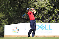 Jim Furyk (USA) on the 10th during the 2nd round at the WGC Dell Technologies Matchplay championship, Austin Country Club, Austin, Texas, USA. 23/03/2017.<br /> Picture: Golffile | Fran Caffrey<br /> <br /> <br /> All photo usage must carry mandatory copyright credit (&copy; Golffile | Fran Caffrey)