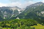 Scenic Austria