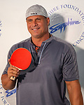 Nov 20 2019 Sapphires Gentlemens club host Ping Pong Palooza to benefit Prostate Cancer Foundation with Jose Conseco