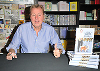 "Harry Redknapp at the ""The World According to Harry"" by Harry Redknapp book signing, Waterstones Leadenhall Market, Leadenhall Market, London, England, UK, on Friday 31st May 2019.<br /> CAP/CAN<br /> ©CAN/Capital Pictures"